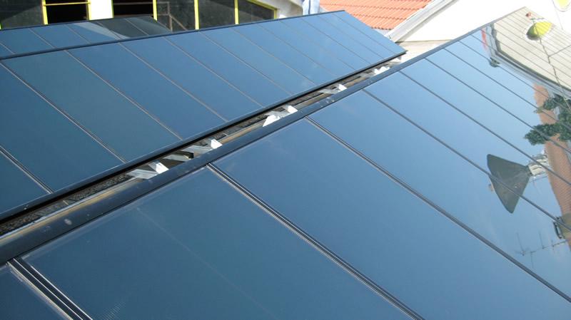 impianto fotovoltaico 5.76 kwp