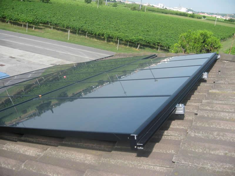 impianto fotovoltaico 3 kwp