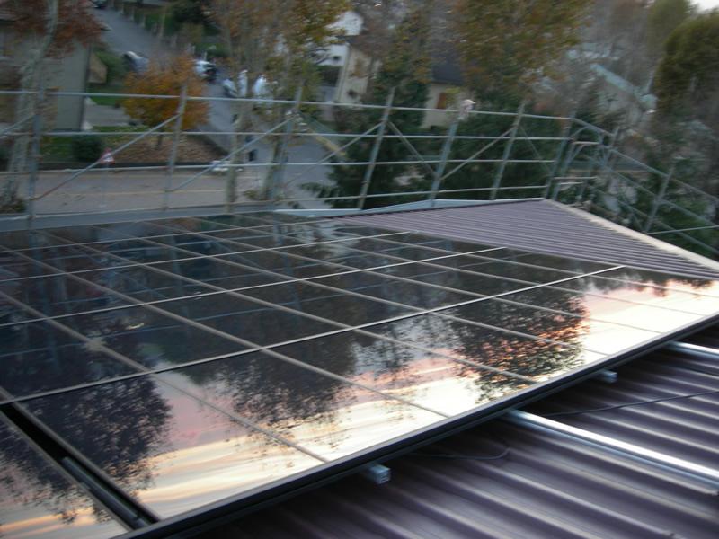 impianto fotovoltaico 8.1 kwp