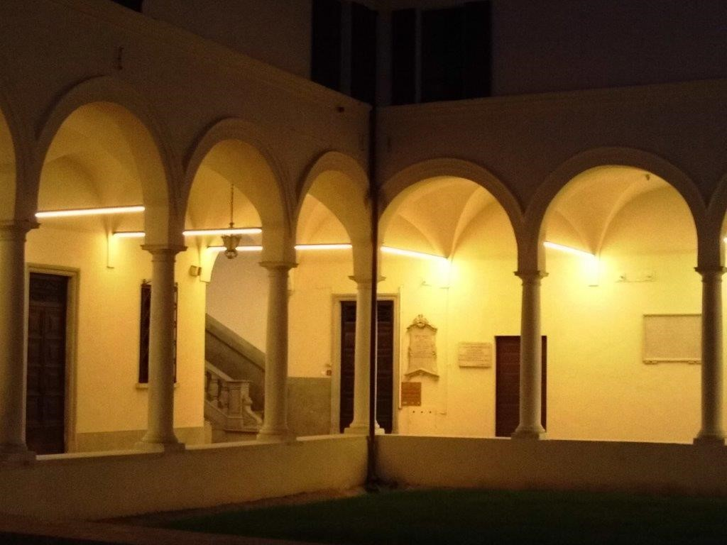 Comune di Piadena - Illuminazione a LED